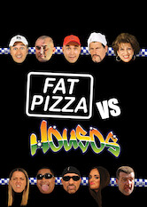 Search netflix Fat Pizza vs. Housos